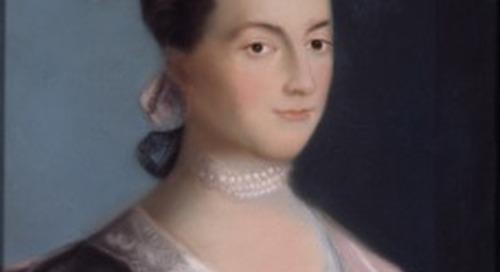 Abigail Adams on Character