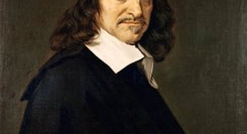 Descartes on Tackling Problems