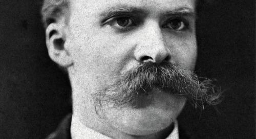 Nietzsche on Time Management