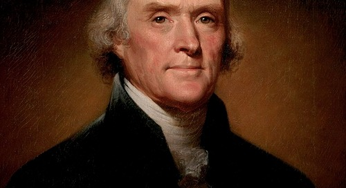 Jefferson on Liberty