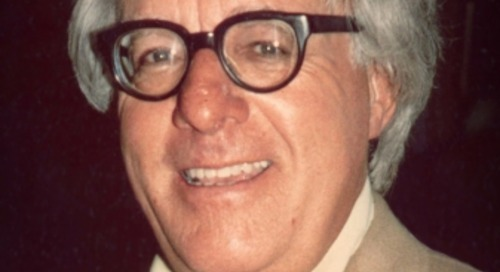 Bradbury on Charting Your Own Path