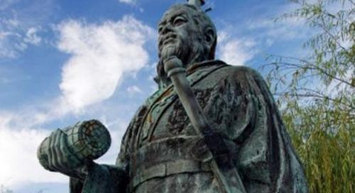 Sun Tzu on Preparedness