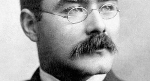 Kipling on Character