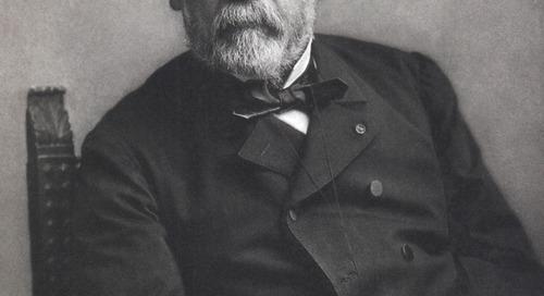 Pasteur on Trust