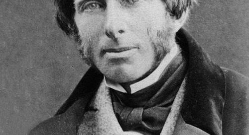 Ruskin on the Power of Education