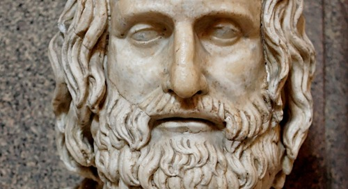 Euripides on the Power of Forced Action