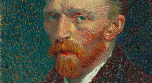 Van Gogh on Love