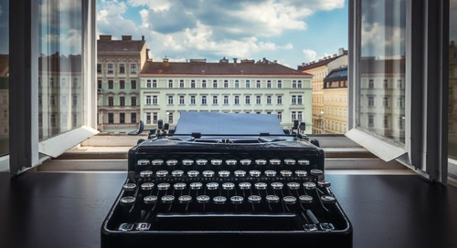 The Intrinsic Power of the Gifted Writer