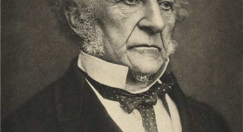 British PM Gladstone on Encouraging Good Behavior