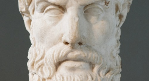 Epicurus on Contentment