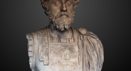 Rules for Living a Good Life, by Marcus Aurelius