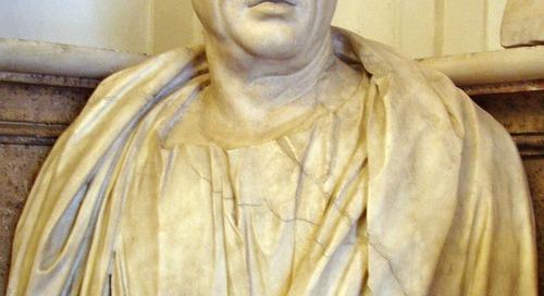 Cicero on Reflective, Unwavering, Methodical Accomplishment