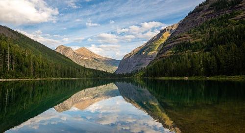 The Spiritual Serenity of the Unencumbered Life