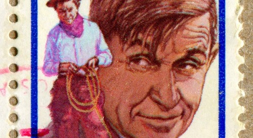 Humor Friday: Will Rogers on Hubris