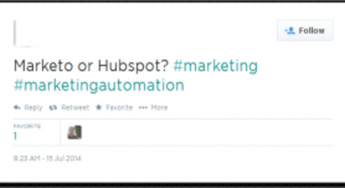 How Perkuto & Uberflip Migrated from Hubspot to Marketo in Three Weeks