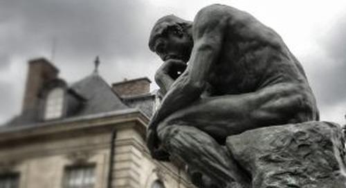 The Perkuto MarTech Mélange: Thinking out Loud