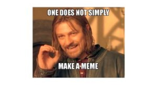 The Perkuto Martech Mélange: What Do You Meme?