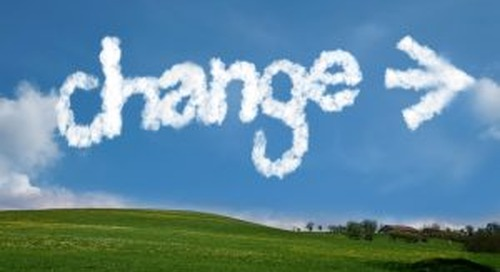 Change Management for a Smooth Digital Transformation