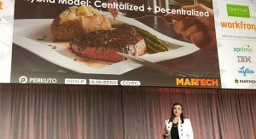 MarTech West 2019: My Top Takeaways