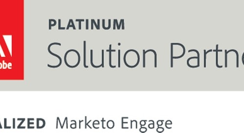 Perkuto Recognized as Adobe Platinum Partner