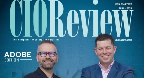 Reshaping the Rhythm of Marketing Operations