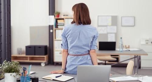 Segera Hindari Sembilan Sikap Buruk Agar Karier Menanjak