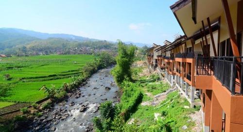 15 Hotel di Malang di Bawah Rp500.000!