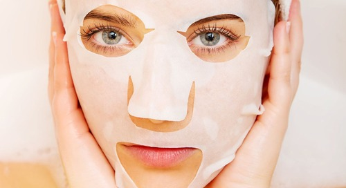 Hal-hal yang Harus Anda Ketahui Soal Penggunaan Sheet Mask!