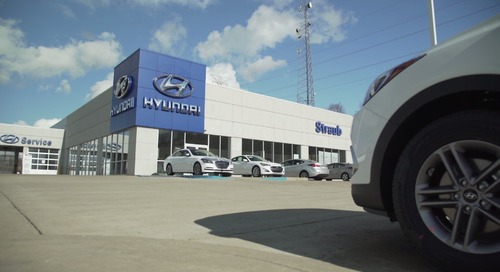 The Dealertrack and Straub Automotive Story