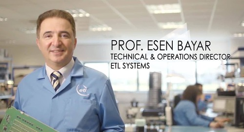 ETL Systems - Success Story