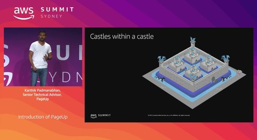 Castles in Castles - Secure Operational Scale