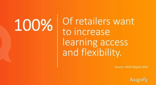 Webinar: Why the LMS Doesn't Work in Retail and Never Will