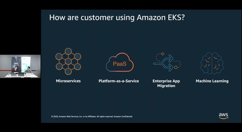 Migrating Securely to AWS with Prisma™ Cloud (Cantonese Webinar)
