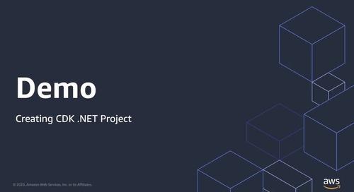 Desarrollo y despliegue de aplicaciones .NET en AWS