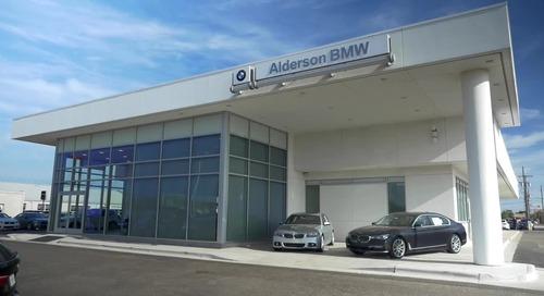 Alderson Auto Group