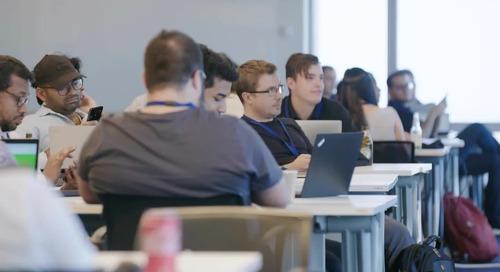AWS Summit Online - Peter Sbarski