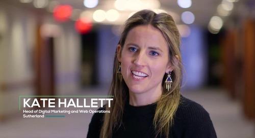 Customer Testimonial - Sutherland