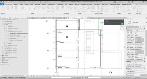 Go Beyond Revit with Integrated, Calculated and Content Enabled Mechanical Design