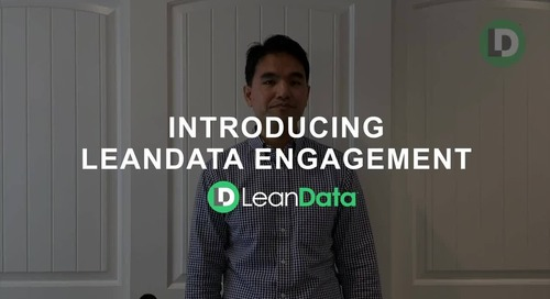 Introducing LeanData Engagement
