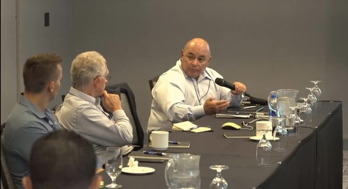 Jabil leads discussion of 'should cost' vs. 'could cost' vs. 'would cost'