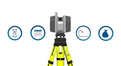Trimble Field Technology - 3D Laser Scanner