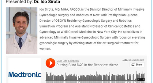 Podcast: Putting Blind D&C in the Rearview Mirror
