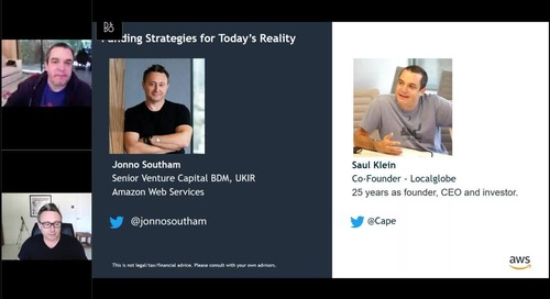 Funding Strategies for Today's Reality