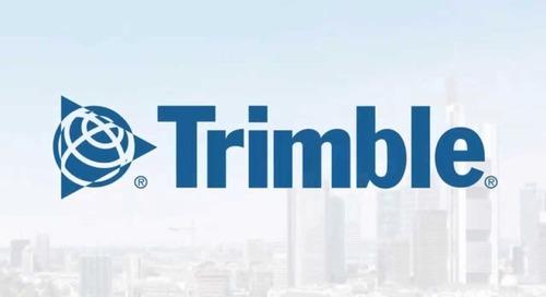 Trimble Nova - NeuesIN 11.1