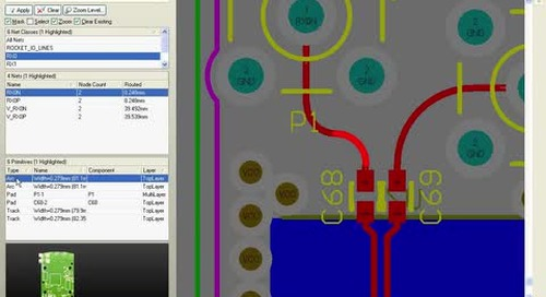 How Do I Find Things On My PCB - EvalQuest - How-To