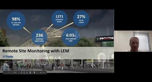 Webinar: Remote Site Monitoring