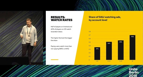 Unite Berlin 2018 - Pixonic's Recipe for Success - Pairing Ads and IAP