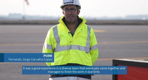 [Video] Trimble Construction Solutions in Europe - Customer Testimonial