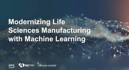 Novo Nordisk Manufacturing Webinar