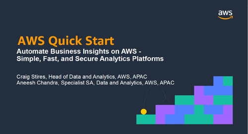 Automate Business Insights – Simple, Fast, and Secure Analytics Platforms